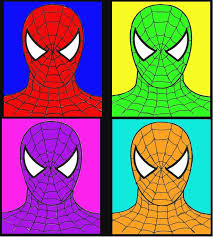 minnie mouse coloring pages free colouring pages 7 spider man