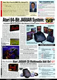 Checkered Flag Jaguar Console Wars 2 The Also Rans Strike Back The Classic Gamer