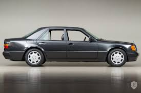 mercedes porsche 500e 1993 mercedes benz 500 in scotts valley united states for sale on