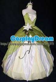 25 costume tiana princess frog images