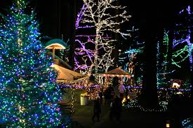 christmas festival portland travel tips