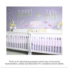 Butterfly Wall Decals For Nursery by Caterpillar Became A Butterfly Quote Wall Removable Vinyl Stickers