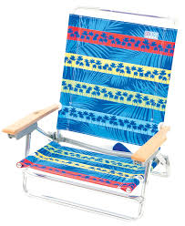 Rio Sand Chairs Amazon Com Rio Brands Paradise Awaits Palms Stripe 5 Position