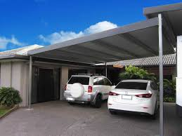 carport design ideas plans skillion flat roof carport designs roof carport woodwork