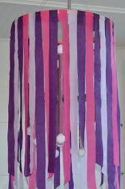 Streamer Chandelier My Little Pony Party This Calls For A Party