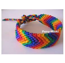 friendship bracelet rainbow images Rainbow friendship bracelet unique 19 best rainbow items images on jpg