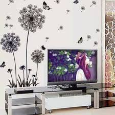 walldecalsphils s items for sale on carousell dandelion flowers wall decal sticker