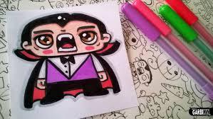 halloween drawings how to draw cute slenderman by garbi kw how