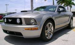 2008 mustang gt 2008 gt options package