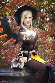 overwatch halloween mercy 59 best mercy cosplay images on pinterest cosplay girls
