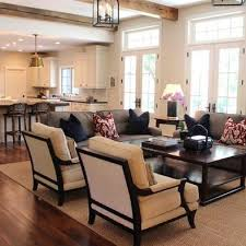 Furniture Layouts For Small Living Rooms How To Efficiently Arrange The Furniture In A Small Living Room