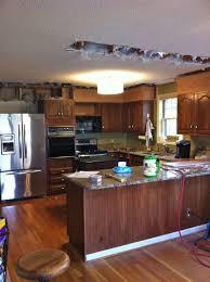 Kitchen Soffit Design by Cabinet Painting Nashville Tn Kitchen Makeover