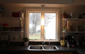 pendant light over sink how to install a kitchen pendant light in 6 easy steps diy