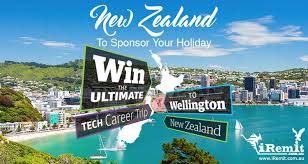 new zealand job interview new zealand will sponsor your holiday if you attend a job
