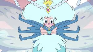 image s2e15 butterfly with wings and six arms png
