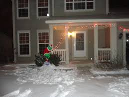 grinch stole christmas outdoor decorations