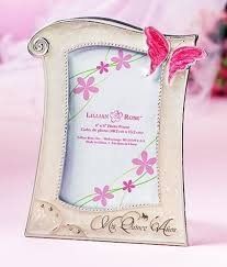 quinceanera favors quinceañera picture frame by lillian personalized gifts and
