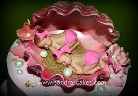 baby shower cakes baby shower cake designs twins