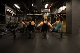 the shared meaning of community fitness barbend