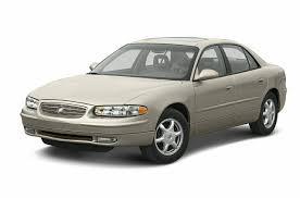 2003 buick regal new car test drive