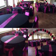 chair covers balloons wedding event decor herts u0026 beds in