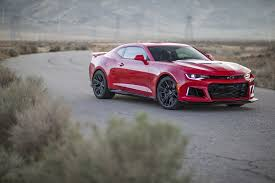 first chevy camaro 2017 camaro zl1 tested on the road track and strip roadkill
