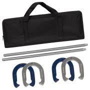 personalized horseshoe set horseshoe sets