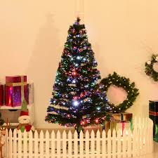 100 artificial tree with twinkle lights