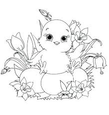 coloring page of a chicken chicken little coloring pages coloring pages chicken little is under