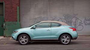 nissan murano drop top top 10 ugly cars newsday