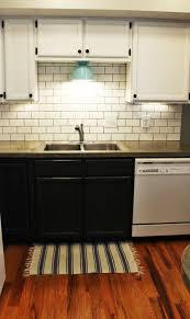 diy kitchen lighting upgrade led under cabinet lights above the add led lights under the kitchen cabinets