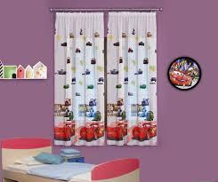Ebay Esszimmer Oldenburg Kinderzimmer Gardine Auto Cars Ii Disney 2 Teile 2x 208x126