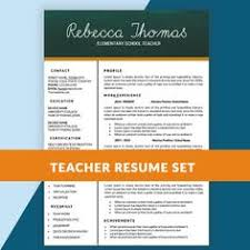 Kindergarten Teacher Resume Examples by Cv Template Teacher Australia Aj17lmff Job Applications