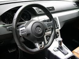 Volkswagen Cc 2014 Interior Volkswagen Passat Cc R Line Live Photos