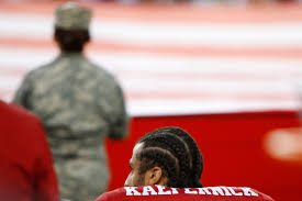 What Is The Flag Code As A Black Veteran I Always Stand For The Flag But I Understand