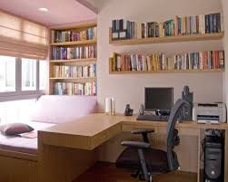 Home Office Interior Design Ideas Each Nebulosabarcom - Home office interior