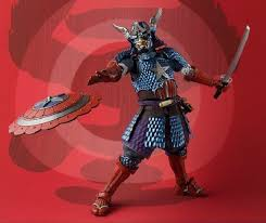 captain japan marvel s captain america reimagined as samurai