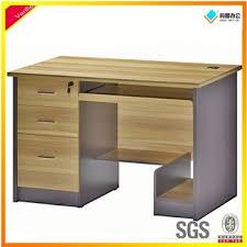 Corner Computer Desk Furniture Office Furniture Particle Board Corner Computer Desk Preschool