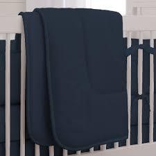 Plain Crib Bedding Orange Solid Color Crib Bedding Home Inspirations Design