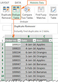 how to remove duplicates in excel duplicate rows values and