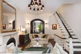 inside bon jovi u0027s 17 million nyc duplex for sale apartment therapy