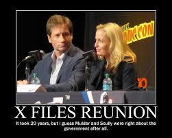 X Files Meme - new york comic con 2013 x files reunion david duchovny a flickr