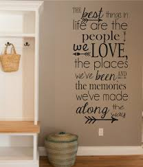 Family Recipe Kitchen Decal Vinyl Wall Lettering Wall Quotes - Family room wall quotes