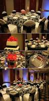 black white and coral wedding our wedding pinterest