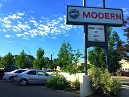 modern hotel boise the modern traveler