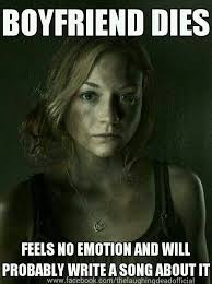 Walking Dead Daryl Meme - beth greene walking dead meme walking dead daryl and beth meme