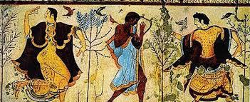 si e unesco otto città etrusche guidate da perugia e orvieto si candidano all