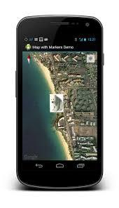 Google Maps Rotate Maps Api Xamarin