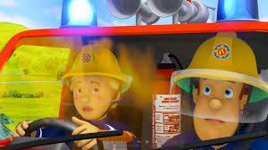 fireman sam 2017 episodes twitching night