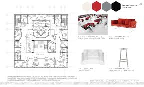 furniture clipart for floor plans h u0026m corporate office design on behance
